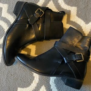 See by Chloe Moto Booties